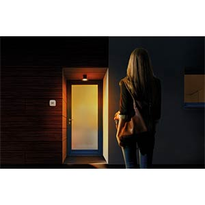 Eve Motion, Bewegungsmelder, Apple HomeKit ELGATO 1EM109901000