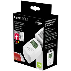 DECT Comet energy-saving controller EUROTRONIC 700100406