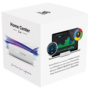 Fibaro home center lite FIBARO FIB_FGHCL