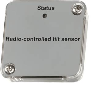 Wireless tilt sensor HOMEMATIC 83146