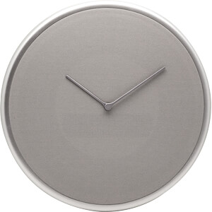 Smart Home Wanduhr, Glance Clock GLANCE CLOCK GC-EU-SLV-01