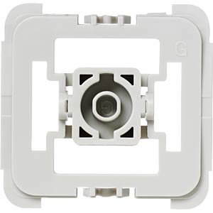 Adapter Gira 55, Universaladapter HOMEMATIC 103091A2