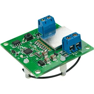 wireless actuator, or batttery use HOMEMATIC 104895