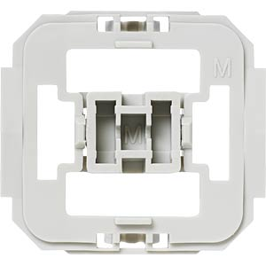Adapter Merten, Universaladapter HOMEMATIC 103093A2
