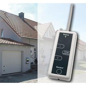 HomeMatic Funksensor für elektrische Impulse EQ-3 84392