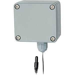 Temperatursensor, außen HOMEMATIC HM-WDS30-T-O
