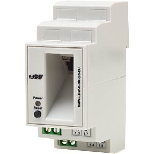 RS485 Wired LAN Gateway HOMEMATIC 103755
