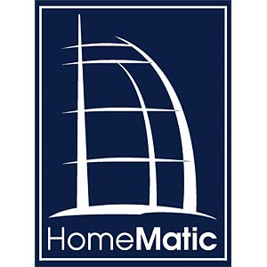 Wireless siren control HOMEMATIC 20-843-92