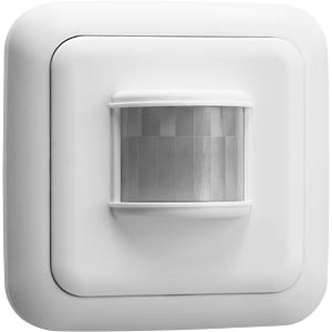 SH5-TSO-A wireless motion detector - indoor - white SMARTWARES SH5-TSO-A