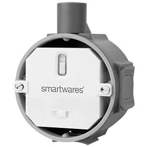 SH5-TBD-02A wireless push-button switch - indoor - dimmable SMARTWARES SH5-TBD-02A