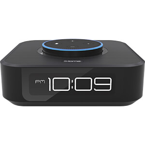 Lautsprecher, Dockingstation, Amazon Echo IHOME IAVS1B