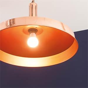 Smart Light, Lampe, E27, 9W, Warmweiß, RB165, EEK A+ INNR LIGHTING BV RB165