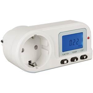 Energiekostenmessgerät KD 306 FREI