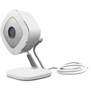 Überwachungskamera Arlo Q, IP, WLAN, innen NETGEAR VMC3040