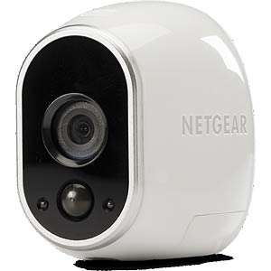 Netgear Arlo Videoserver + 1 HD Kamera wireless NETGEAR VMS3130