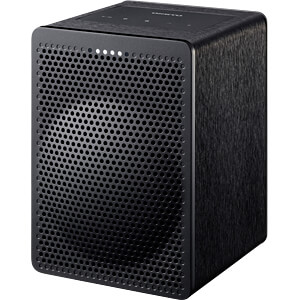 Lautsprecher, Smart Speaker G3, Google Assistant ONKYO VC-GX30-B