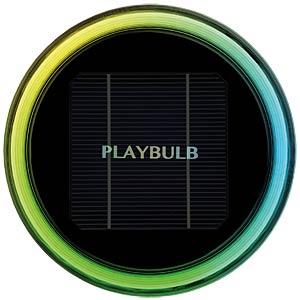 Playbulb Garden, RGB Akku-Leuchte mit App MIPOW GARDEN