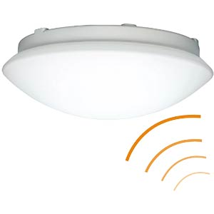 STEINEL RS 16L sensor lamp, white STEINEL RS16L