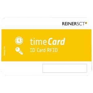 TimeCard Chipkarten 5 DES REINER-SCT 2749600-359