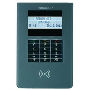 TimeCard Multi-Terminal RFID (DES) REINER-SCT 2716050-001