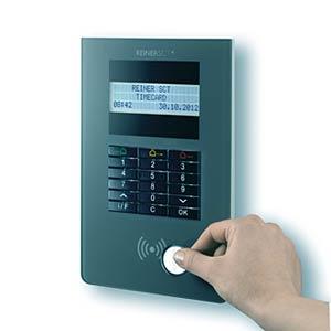 REINER SCT timeCard Multi-Terminal RFID (DES) REINER-SCT 2716050-001