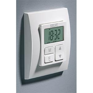 Selve Smart timer Plus, roller shutter timer SELVE 296500