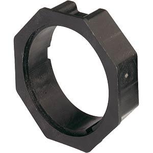 Race adapter for octagonal steel shaft WAF60 SELVE 288020