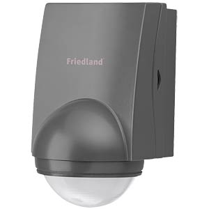 SPECTRA+ L630 wireless motion detector, transmitter FRIEDLAND L630BLK