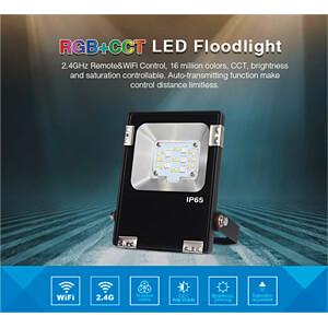 Smart Light, Gartenleuchte, MiLight, EEK A+ SYNERGY 21 148015