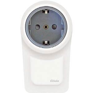 Zwischenstecker, Licht-Schalter EnOcean ELTAKO TF100L-230V