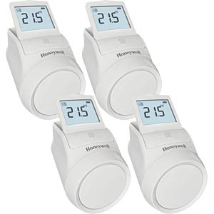 evohome heating controllers ( 4 x THR092HRT)