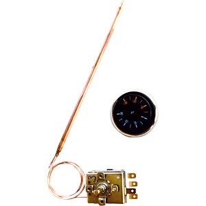 Regelbarer Universal Thermostat 0 - 120° EMZ GMBH 100924