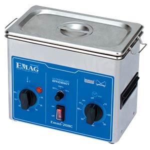 EMAG Ultraschallreiniger Emmi-20 HC EMAG EMMI 20 HC