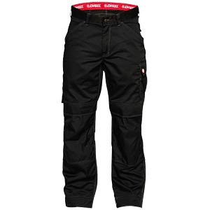 Combat Trousers black, size. 50 ENGEL 2760-630,20
