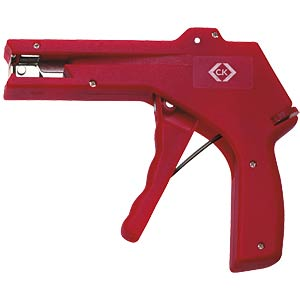Cable tie gun 2.4 - 4.8 mm C.K 495003