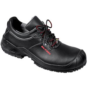 Safety Shoe  Low ESD S3, size. 43 ELTEN 726841