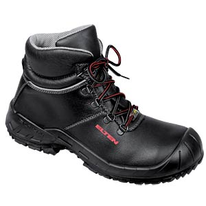 Safety Shoe  PU Mid ESD S3, size.43 ELTEN 766841