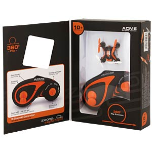 zoopa Q55 zepto, Multicopter, Quadcopter ACME ZQ0055