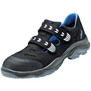 Safety Shoe S1 alu-tec 360, size.45 ATLAS 31000
