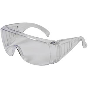 Polycarbonate goggles AVIT AV13020