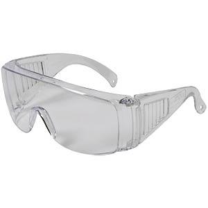 Schutzbrille, Polycarbonat AVIT AV13020