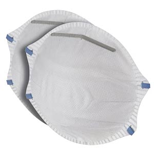 Respirator, protection level: PP2 – pack of 2 AVIT AV13034