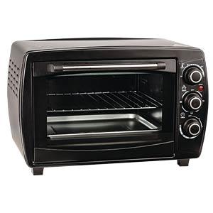 Toast-Ofen, 18 l, 1200 W AZURA EO18L