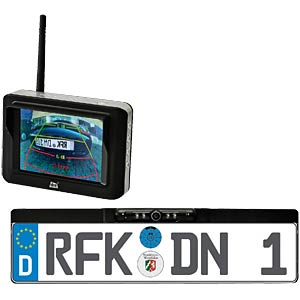 DNT Integro 3.5 reversing camera DNT 52122