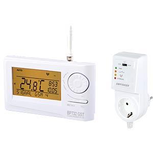 Funk-Thermostat mit GSM-Modul ELEKTROBOCK BPT32GST