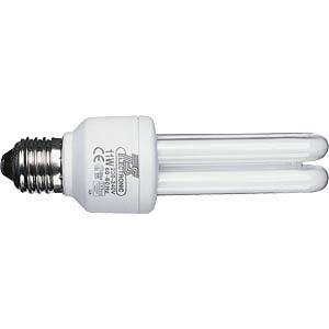 Energy-saving lamp, 15 W, E27, EEK A M-LIGHT 01-6663