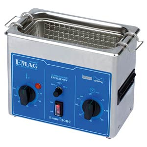 EMAG ultrasonic cleaner Emmi 20 HC EMAG EMMI 20 HC