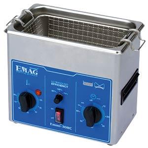 EMAG ultrasonic cleaner Emmi 30 HC EMAG 60008