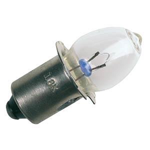 2er Pack Ersatzlampen für 3 C/D-Cell Lampen MAGLITE LWSA301