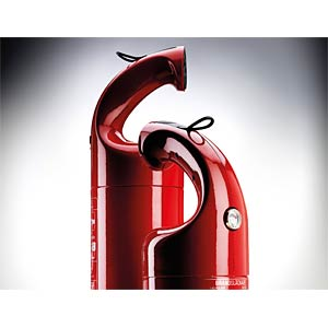 Housegard Firephant fire extinguisher, 1 kg, red HOUSEGARD 600100-10
